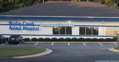 Butler Creek Animal Hospital - Kennesaw, GA. Office