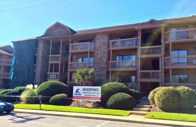 United Contractors of The Carolinas - Myrtle Beach, SC