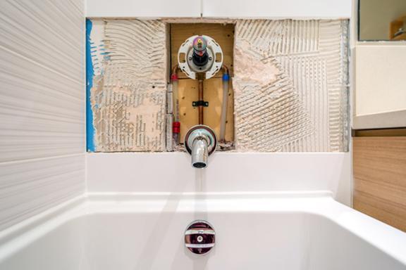 Coastline Tile & Shower - Los Angeles, CA