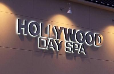 Hollywood Day Spa - Houma, LA