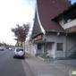 Glass Slipper Inn - Palo Alto, CA