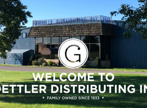 Goettler Distributing Inc. - Butler, PA