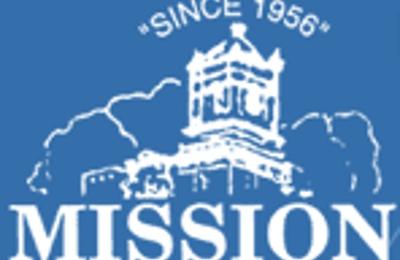 Mission Plumbing Heating & Air Conditioning Co Inc - San Antonio, TX