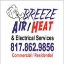 Breeze Air Heat and Electrical