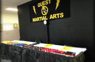Quest Martial Arts Academy - Hialeah, FL