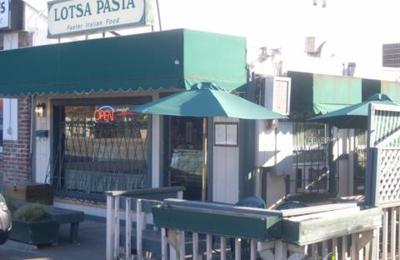 Lotsa Pasta - Danville, CA