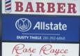 Dusty Thiele: Allstate Insurance - Katy, TX