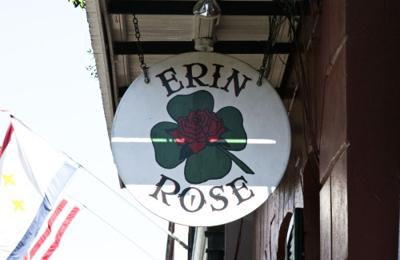 Erin Rose - New Orleans, LA