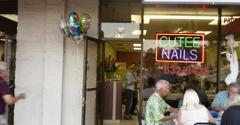 Cutee Nails - Encinitas, CA