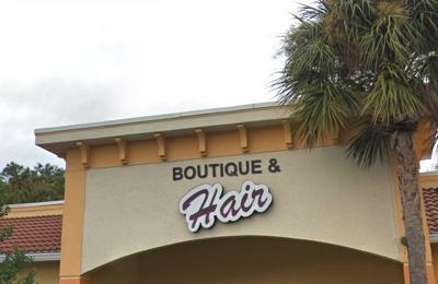 Full Circle Hair Salon 5781 Bayshore Rd North Fort Myers Fl 33917 Yp Com