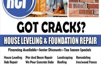 RCI Foundation Repair 5513 Claymoor Dr, Austin, TX 78723 - YP com