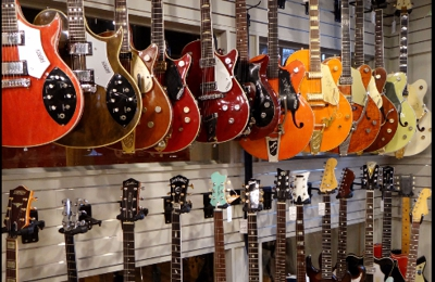 Gruhn Guitars Inc - Nashville, TN