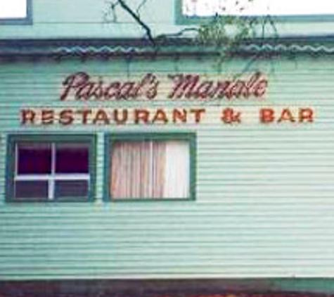 Pascal's Manale Restaurant - New Orleans, LA