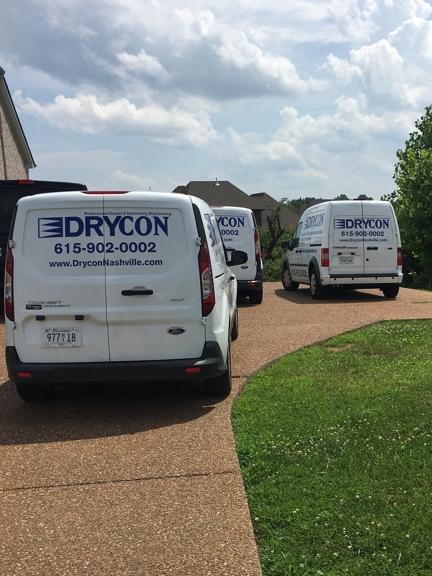 Drycon Nashville Carpet Cleaning - Nashville, TN
