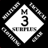 M3 Surplus Military, Tactical Clothing, & Gear