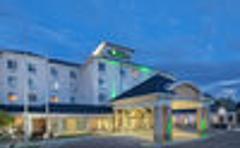 Holiday Inn Colorado Springs Airport