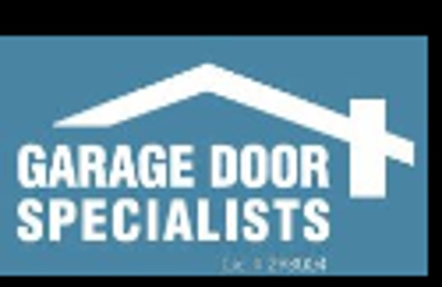 Garage Door Specialists   West Sacramento, CA