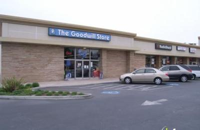 Goodwill Stores - Pleasant Hill, CA