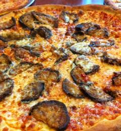 Amici's East Coast Pizzeria - Cupertino, CA