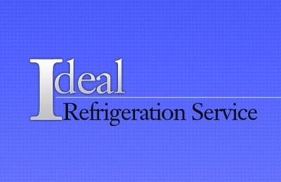 Ideal Refrigeration Service - Morris Plains, NJ