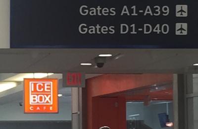 Dallas Fort Worth Int'l Airport - Dallas, TX