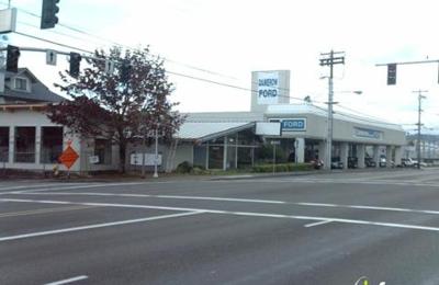 Damerow Ford - Beaverton OR & Damerow Ford Beaverton OR 97005 - YP.com markmcfarlin.com