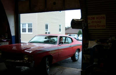 Advanced Automotive Repair - Frederick, MD