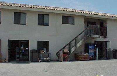 O K Lumber Co - San Carlos, CA
