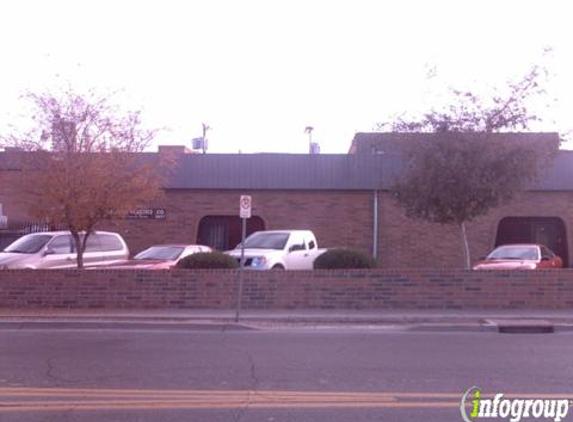 American Plastics Co Inc - Glendale, AZ