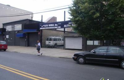 37 Ave Deli - Long Island City, NY
