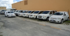 Miami Truck Center Inc. - Hialeah, FL