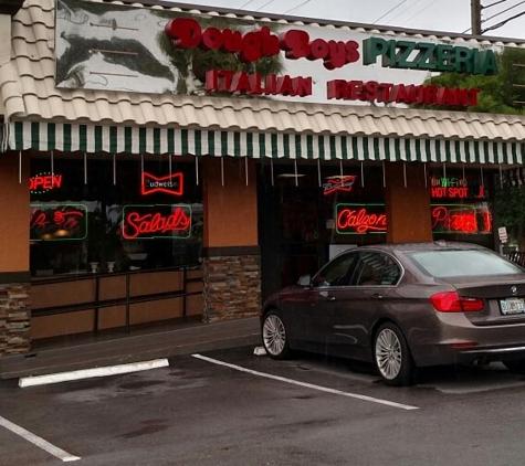 Doughboys Pizzeria & Italian Restaurant - Fort Lauderdale, FL