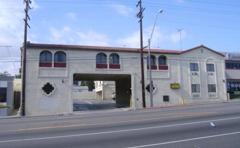 Cherry Motel