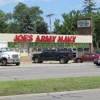 Joe's Army Navy Surplus & Camping