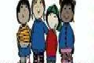 America's Children of Oakmoor