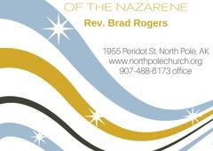 North Pole Church Of The Nazarene - North Pole, AK