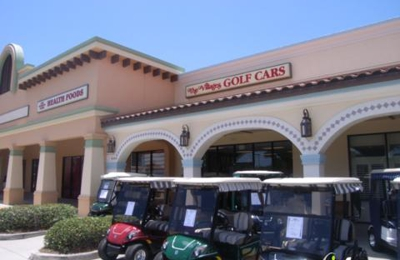 Town & Country Golf Cars - Lady Lake, FL