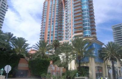 Portofino Tower Spa - Miami Beach, FL