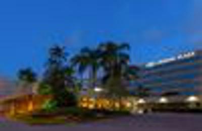 Crowne Plaza Miami Airport - Miami, FL