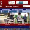 Chucks Mobility LLC