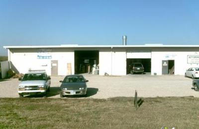 Ste Oil Co Inc - San Marcos, TX