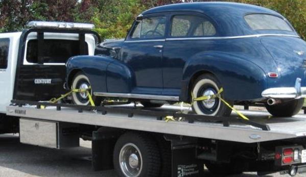 H & R Towing Cash For Junk Cars - San Jose, CA
