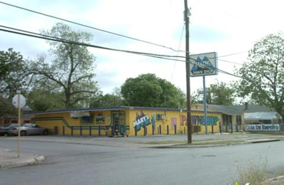Mary's Pawn Shop - San Antonio, TX