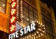 Five Star Bar - Chicago, IL
