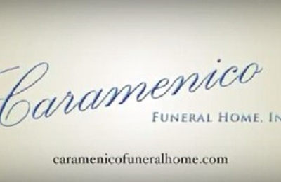 Caramenico Funeral Home, Inc. - Norristown, PA