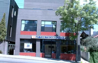 Up Time Technology - Seattle, WA