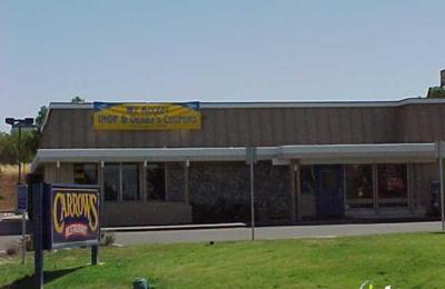 Carrows - Antioch, CA