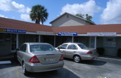 Winter Park Massage Studio,Inc. - Winter Park, FL