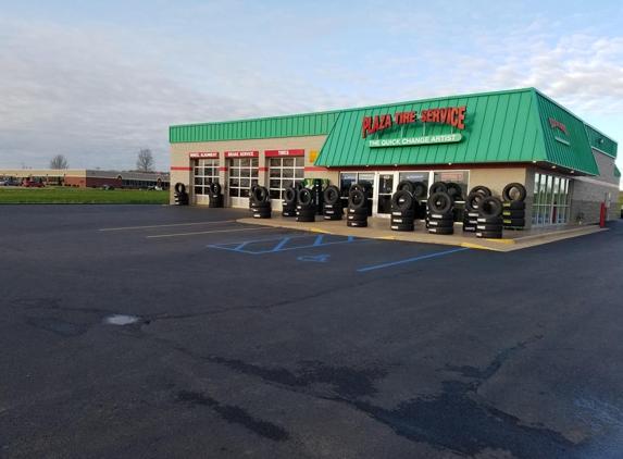 Plaza Tire Service Inc - Cape Girardeau, MO