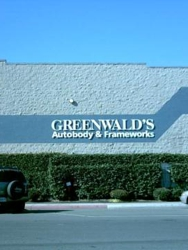 Greenwald's Fix Auto National City